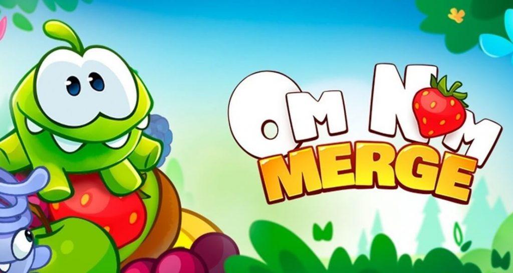 Om Nom is Back!