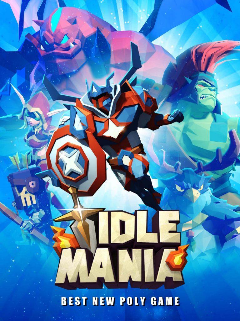 Idle Mania